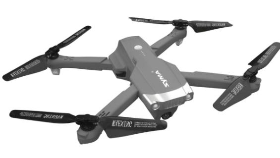 Квадрокоптер Syma X30 обзор